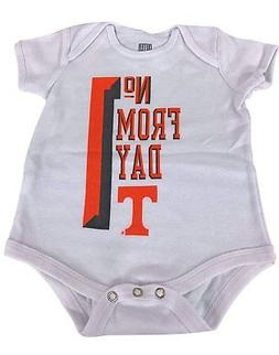 Outerstuff Tennessee Volunteers Baby Clothing, University Cr