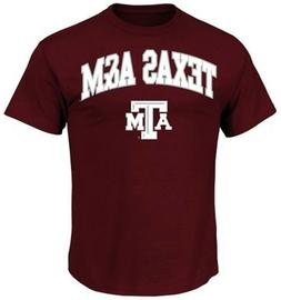 Texas A&M Shirt T-Shirt Aggies Gifts Jersey University Gear