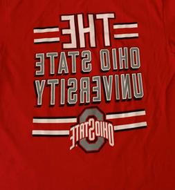 Ohio State Apparel THE OHIO STATE UNIVERSITY S/S T-Shirt Men