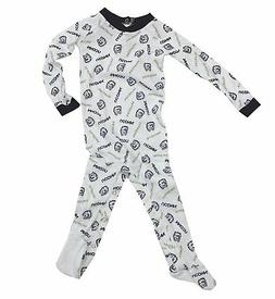 OuterStuff UConn Huskies Baby Clothing, University Footie Pa