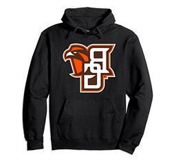 Unisex Bowling Green BGSU Falcons NCAA Hoodie 05TBG Large Bl