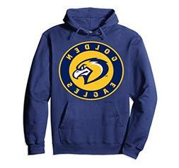 Unisex Marquette University Golden Eagles Sweatshirt Large N
