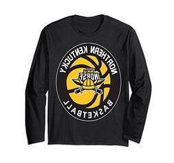 Unisex NKU Northern Kentucky University Norse Basketball T S