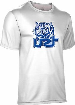 unisex tennessee state university poly cotton t