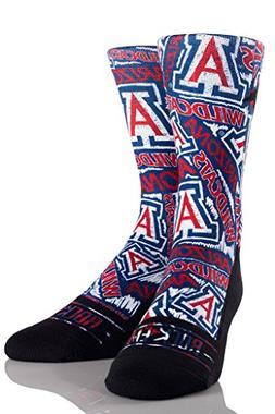 Rock'em Apparel University of Arizona UA Wildcats Custom Ath