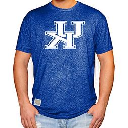 Elite Fan Shop University of Kentucky Wildcats Retro Tshirt
