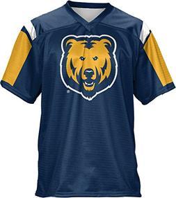University of Northern Colorado Men's Football Fan Jersey -