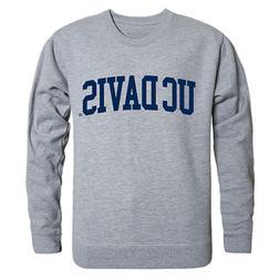 University of California Davis Aggies UCDAVIS College Sweate