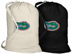 University of Florida Laundry Bags 2PC SET Florida Gators Cl