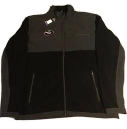 University Of Georgia Zip Up Jacket NCAA Licensed Apparel Me