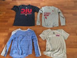 university of illinois uic flames apparel lot