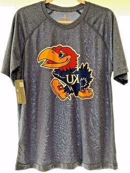 University of Kansas KU - Men's MEDIUM T-Shirt - Knights App