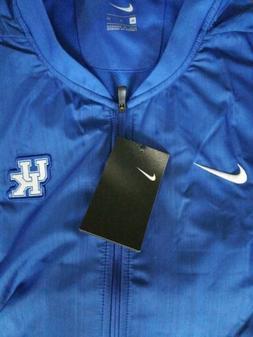 University of kentucky nike official on field apparel standa