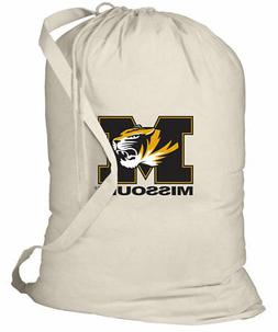 University of Missouri Laundry Bags BEST Mizzou Clothes Bag