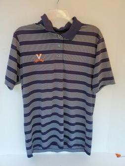 Knights Apparel University of Virginia Cavaliers Golf Polo S