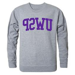 University of Wisconsin Stevens Point Pointers UWSP SweaterO