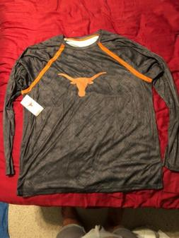 University Texas UT Longhorns Longhorn Apparel Sports Shirt