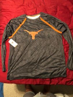 University Texas UT Longhorns Longhorn Apparel Sports Shirt
