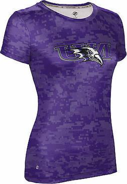 ProSphere Women's Niagara University Digital Shirt