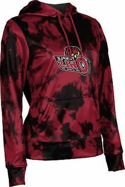 ProSphere Women's Temple University Grunge Hoodie Sweatshirt