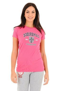 Cambridge University Womens T-Shirt Dress Official Licensed