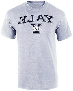 Yale Shirt T-Shirt University Apparel