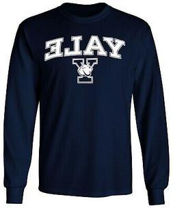 Yale Shirt T-Shirt University Law Apparel