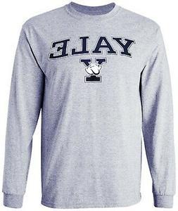 Yale Shirt T-Shirt University Law Pennant Apparel